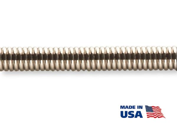 Ressort de traction en acier inoxydable closed coil for Coil porte rapide