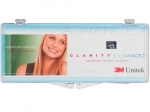 3M™ Clarity™ ADVANCED, Kit (M. sup. / M. inf. 5 - 5), Crochet sur 3, 4, 5; Roth .022""