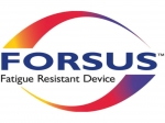 Forsus™, Push Rod, XXL (38 mm), sans stop - Gauche, Paquet recharge