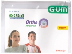 GUM Ortho, Kit Patient - Ecopack (50 kits)